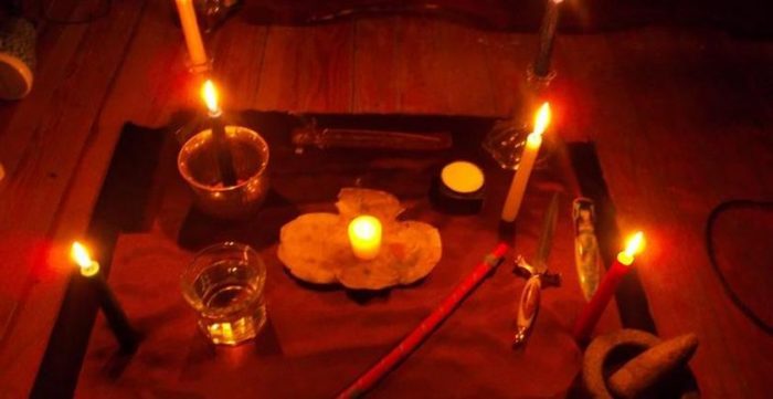 Herbs Magical Properties For Protection, Healing And Poverty