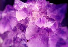 Healing Properties effects power of Amethyst