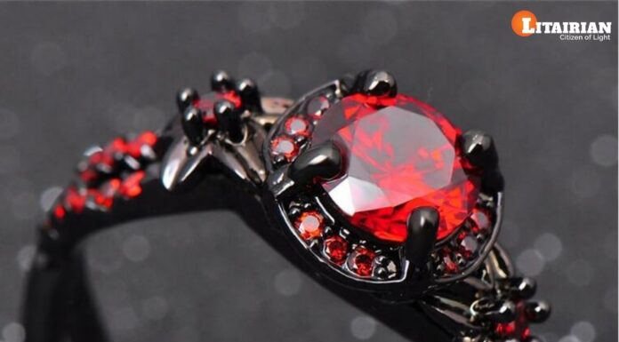 Ruby the King of Nine Gems Effects and Benefits of Ruby