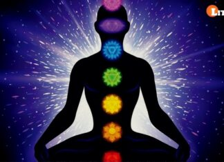 Switchwords for Seven Chakras Activation With Seven Chakras information