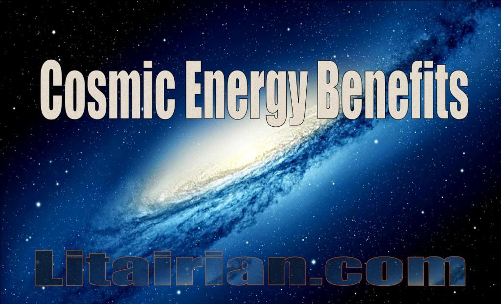 Cosmic Energy Healing Uses Benefits Power Gift Channel