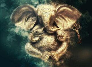 Top 16 Ganesh Mantra for Success Money Wealth Good Luck & Karya Siddhi