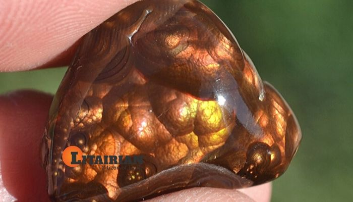 Fire Agate Uses Benefits