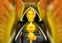 Archangel Jeremiel Boost Visions, Psychic and Clairvoyance Abilities