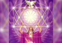 Archangel Metatron Releases Karmas Pushes Away Unwanted Energies