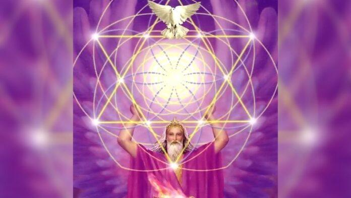 Archangel Metatron Releases Karmas Pushes Away Unwanted Energies
