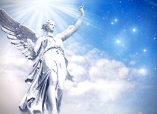 Archangel Raguel Helps in Argument Conflicts Relationship