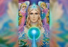 Archangel Raphael Great Healer Ready Heal
