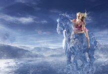 Water Element for Money Love Friendship Balancing of Hormones