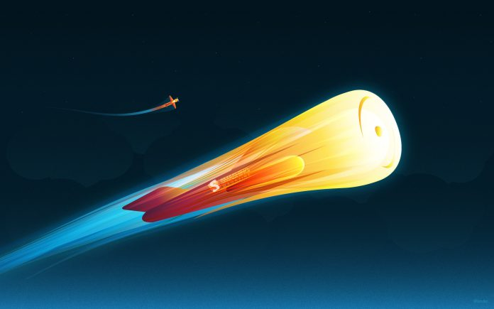 VIBBES KADA® WORKS WITH THE SPEED OF A ROCKET