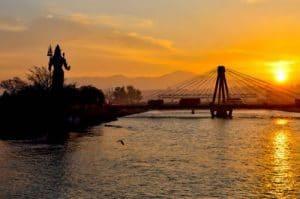sunrise haridwar