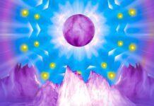 DIVINE MAGIC BEGIN NOW or BEGIN DIVINE MAGIC NOW ?
