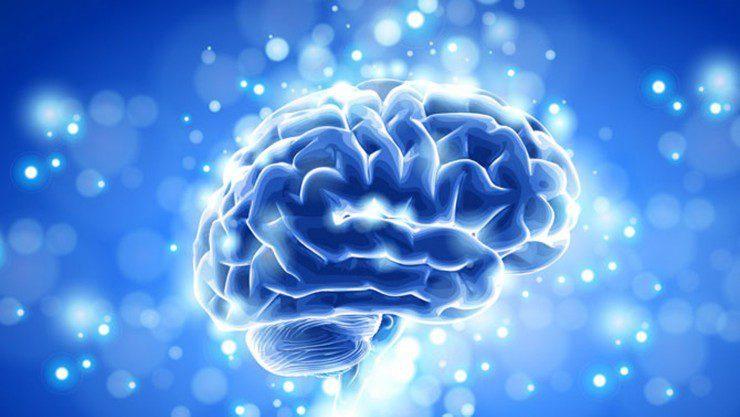 Brain serum energies