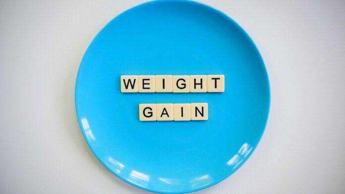Weight Gain Serum WGS Help to Gain Weight CS-26