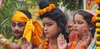 Simple, Spiritual and Deep Meaning of Ramayana in Hindi