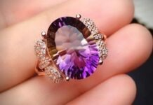 Ametrine 25 Best Uses and Benefits of Natural Ametrine Crystal