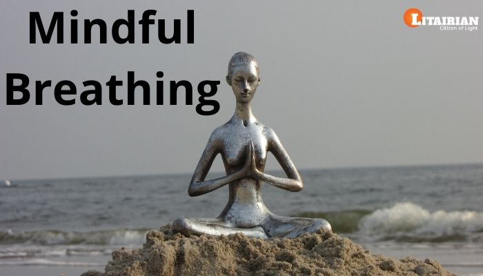 What is Mindful Breathing
