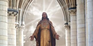 10 Unheard Things of Jesus Christ Life Marry Christmas To All